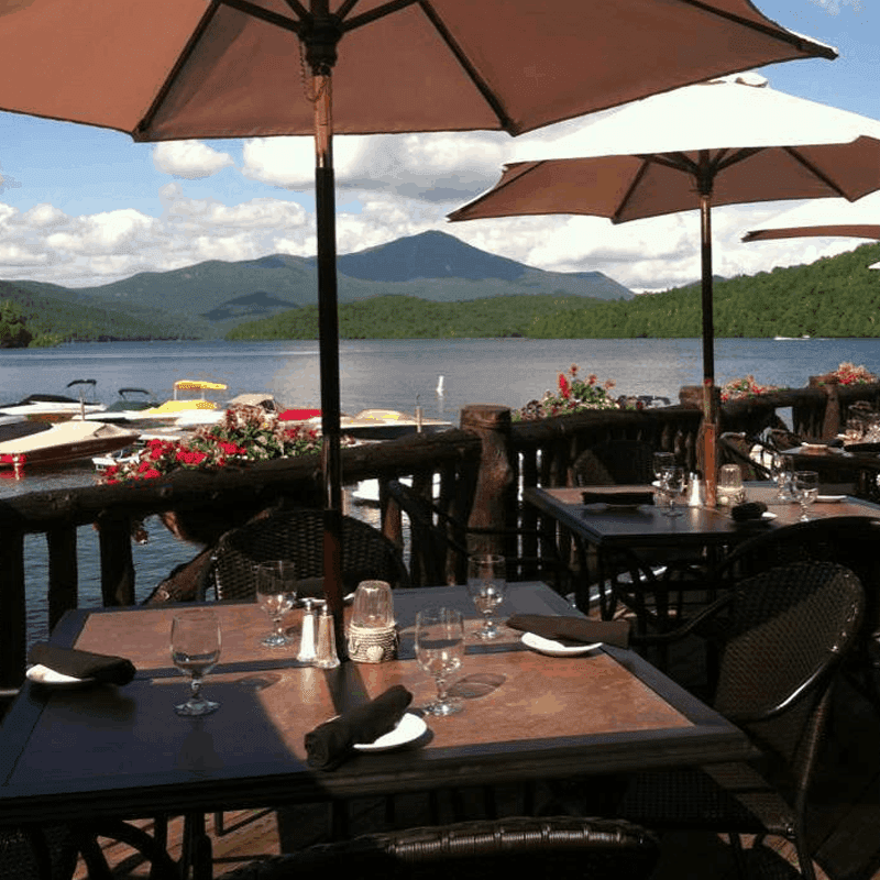 Moose Lodge Restaurant Lake Placid