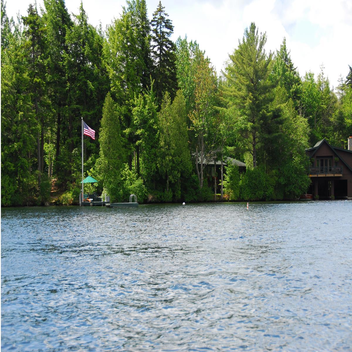 Camp Abenaki