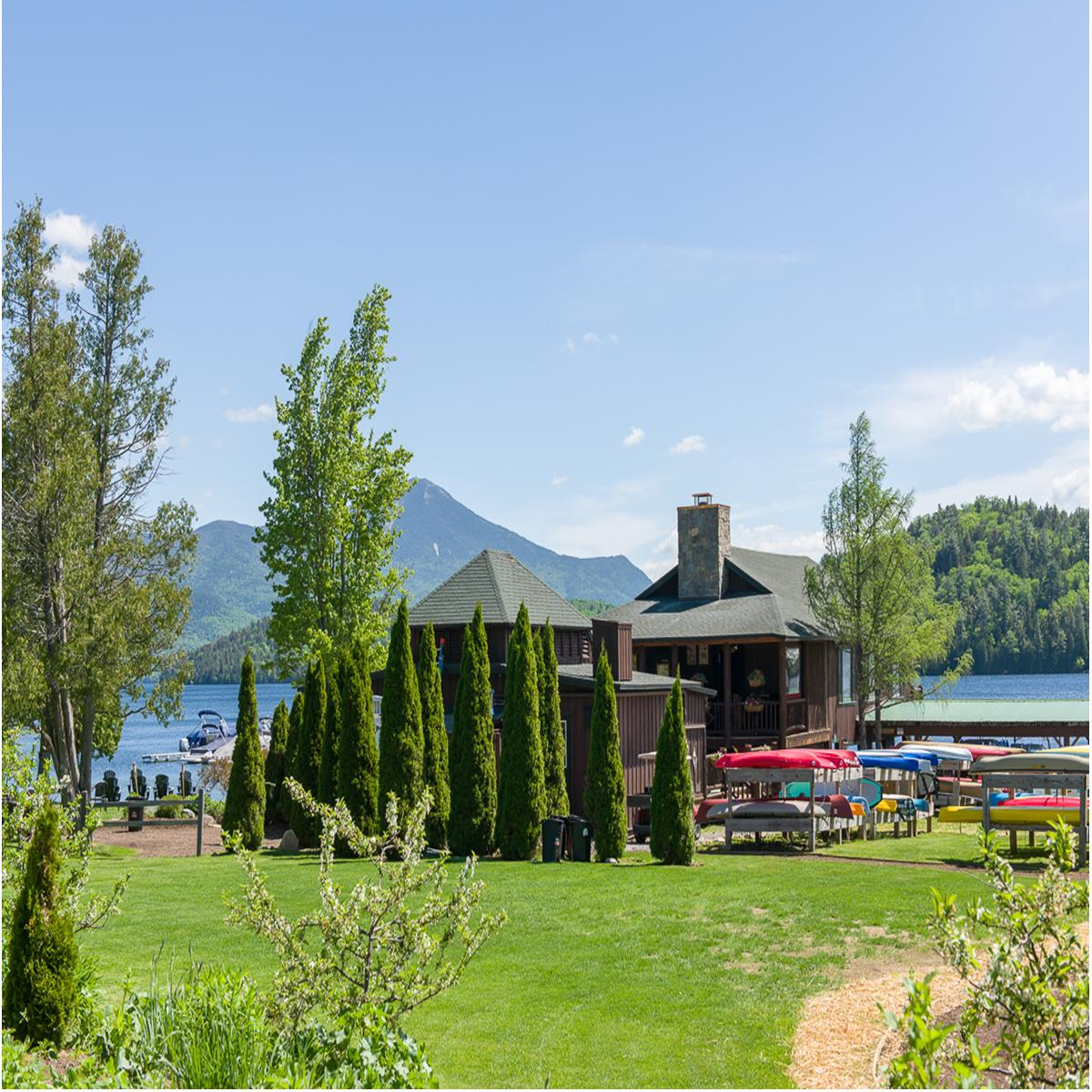 Condo Or Townhouse For Rent: Whiteface Club & Resort